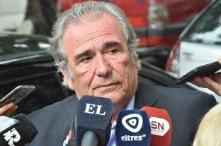 Fuerte respaldo del PJ a Perotti