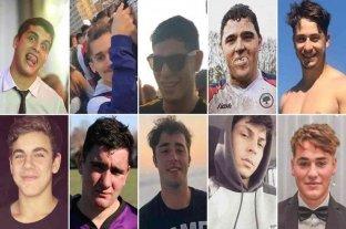 Crimen Fernando Báez: realizan la primera rueda de reconocimiento