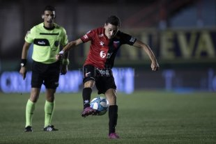 """El partido de Colón contra Central Córdoba se podrá ver """"gratis"""" por TV -  -"""