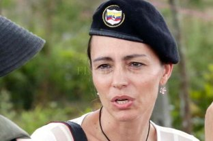 Renunció un miembro importante de las FARC