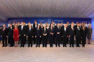 Líderes mundiales se reúnen en Jerusalén para recordar a las víctimas del Holocausto