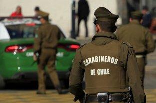La justicia chilena sobresee a siete policías acusados por torturas a manifestantes