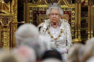 El Reino Unido aguarda la aprobación de la reina Isabel II para completar el Brexit