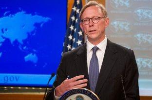 Otra advertencia de los EEUU a Irán