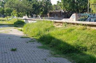 """""""Deportes aventura"""" en el Skate Park de barrio Candioti -  -"""