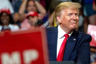 Trump bate su récord de tuits desde su llegada a la Casa Blanca