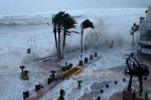 Ya son 10 los muertos en España por la tormenta Gloria