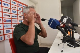 "Madelón: ""No esperábamos que se vayan los jugadores"""