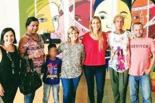 Una madre trans de Concordia accedió a la Asignación Universal por Hijo