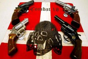 Alemania prohíbe el grupo neonazi Combat 18