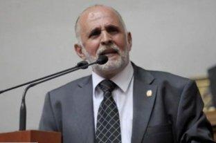 Arresto domiciliario para el diputado venezolano encarcelado el martes