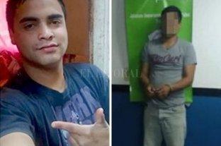 Hallan ahorcado en su celda al hombre imputado por abusar y asesinar a su sobrina - Matías Emanuel Méndez (27).