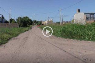 Vecinos reclaman la prometida apertura de calle Gorriti