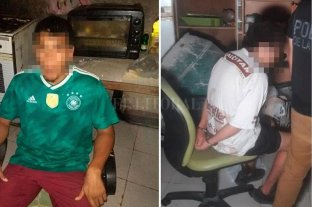 Detienen a dos sospechosos por el ataque al turista australiano