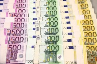 El Euro cerca del mínimo y se fortalece el Yen