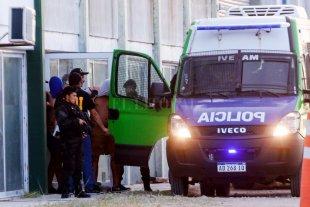 Crimen en Villa Gesell: Testigos identificaron a dos de los rugbiers que atacaron a Fernando Báez -  -