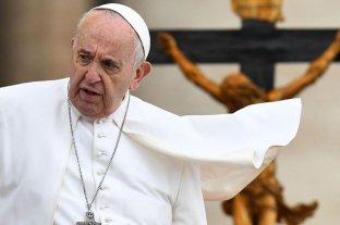 """El Papa Francisco pidió """"valor"""" para rechazar las"""
