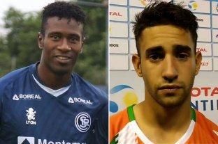 Unión suma dos caras nuevas: Caicedo y Cecchini