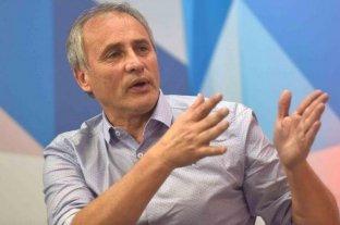 El diputado Baldassi fue intervenido de urgencia en Colombia