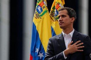 Una fuerte polémica precede la visita de Guaidó a España