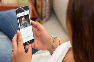 Tinder lanza en Estados Unidos un botón antipánico