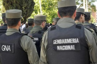 Cuatro gendarmes detenidos por el faltante de 10 kilos de cocaína en Catamarca -