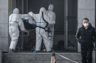 Elevan a 26 los muertos y a más de 800 los contagiados con coronavirus