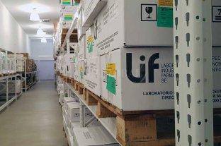 El LIF busca proveer misoprostol a todo el país -  -