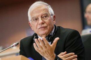 Borrell anuncia una reunión en febrero de los firmantes del acuerdo nuclear con Irán