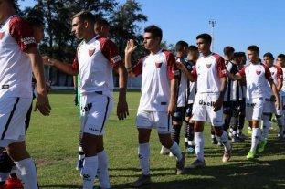 La reserva de Colón rescató un empate en Santiago del Estero