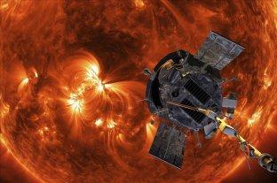 La NASA presentará el lunes los detalles de su próxima misión al Sol