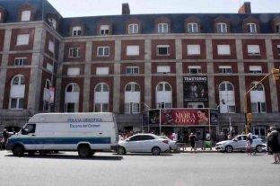 Se suicidó el actor Fernando Alonso en Mar del Plata -  -