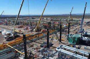 Fuerte reclamo opositor por la nueva ley de hidrocarburos