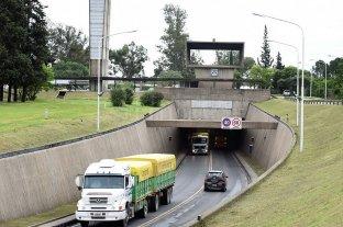 Reconstruirán las rampas de acceso al Túnel Subfluvial