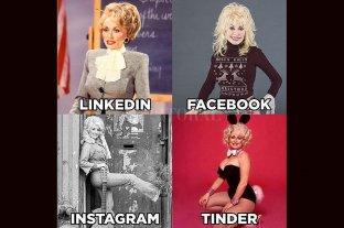 """Llega el """"Dolly Parton Challenge"""", y sale con memes"""