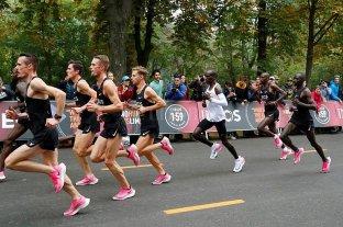 World Athletics anunciará cuáles son las zapatillas para correr más rápido