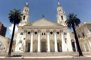 Buscan fondos para restaurar la Catedral de Paraná