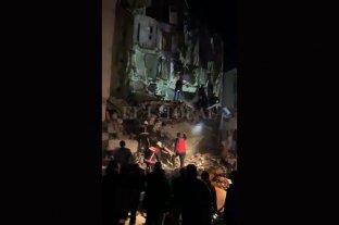 Turquía: 18 muertos tras terremoto de magnitud 6,7