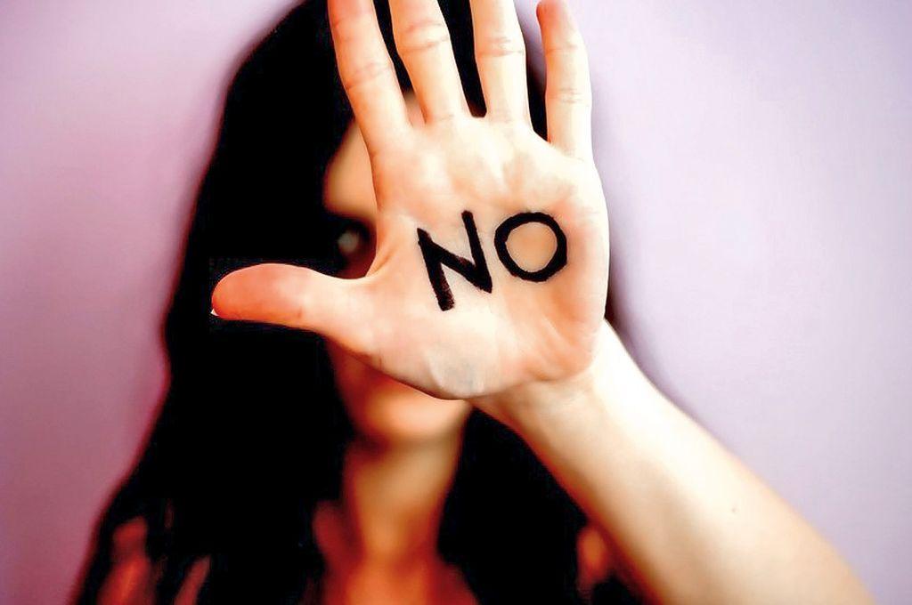 No a la violencia contra la mujeres y contra las disidencias, acción rápida, trabajo articulado y prevención, entre los ejes de la flamante dirección. Crédito: Archivo El Litoral
