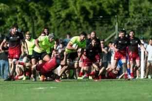 Jaguares venció categóricamente a Georgia XV a una semana del debut en el Super Rugby
