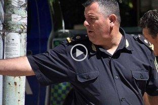 Desplazan al Jefe de Policía de Mar del Plata por apremios ilegales