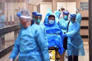 Ascienden a 41 el número de muertos por coronavirus en China