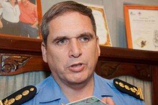 Dos jefes policiales de Drogas Peligrosas fueron detenidos por connivencia con narcos