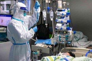 Australia confirmó los primeros cuatro casos de coronavirus