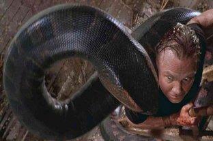"""Sony Pictures prepara el remake de """"Anaconda"""""""