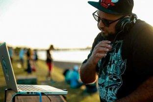 Agenda de actividades culturales y recreativas para el fin de semana en la ciudad - Música en la playa. -