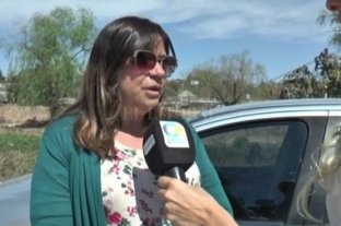 Renunció a su cargo la madre de uno de los imputados por el crimen de Fernándo Báez Sosa -