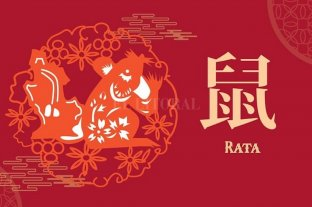 Horóscopo Chino: ¿Cómo será el año de la rata?