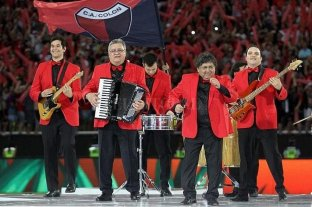 La Pampa inicia las gestiones para que su Banda Sinfónica toque con Los Palmeras -  -