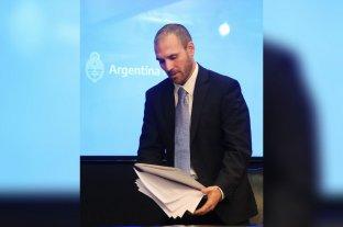 Juntos por el Cambio analiza si respalda la ley por la deuda - La oposición pide la presencia de Martín Guzmán esta semana en las comisiones de la Cámara baja, pero el ministro no estará en el país. -